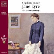 Jane Eyre (Classic Fiction S.) [Audio]