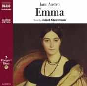 Emma (Classic Fiction) [Audio]