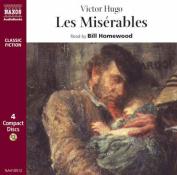 Miserables, Les  [Audio]