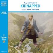 Kidnapped (Junior Classics) [Audio]