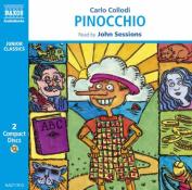Pinocchio: 1 [Audio]