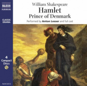 Hamlet: Prince of Denmark [Audio]