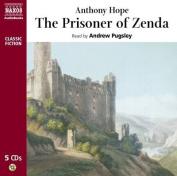 The Prisoner of Zenda  [Audio]