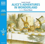 Alice in Wonderland  [Audio]