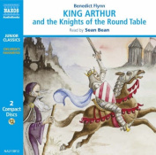 King Arthur and the Knights of the Round Table  [Audio]