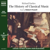 The History of Classical Music [Audio]
