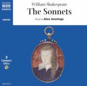 Sonnets (Classic poetry) [Audio]