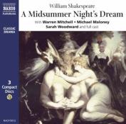 A Midsummer Night's Dream [Audio]