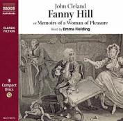 Fanny Hill [Audio]