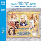 Famous People in History [Audio]