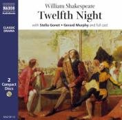 Twelfth Night [Audio]