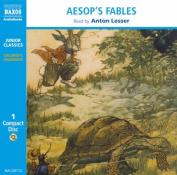 Aesop's Fables [Audio]