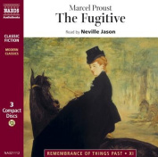 The The Fugitive, [Audio]