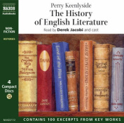 The History of English Literature  [Audio]