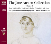 The Jane Austen Collection [Audio]