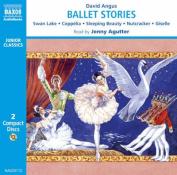 Ballet Stories  [Audio]