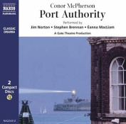 Port Authority  [Audio]