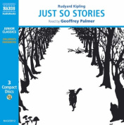 Just So Stories [Audio]