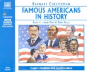 Famous Americans in History [Audio]