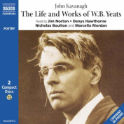 The Life and Poetry of W.B.Yeats [Audio]