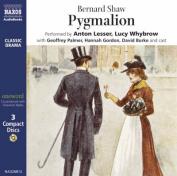 Pygmalion (Classic Drama S.) [Audio]