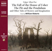 The Fall of the House of Usher and Other Tales  [Audio]
