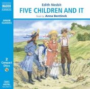 Five Children and It  [Audio]