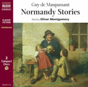Normandy Stories [Audio]