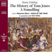 The History of Tom Jones [Audio]