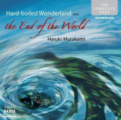 Hard-Boiled Wonderland and the End of the World  [Audio]