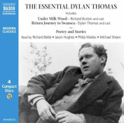The Essential Dylan Thomas [Audio]