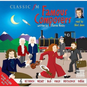 Famous Composers [Audio]