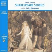 Shakespeare Stories [Audio]