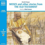 Moses and Other Stories from the Old Testament  [Audio]