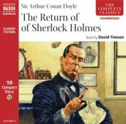 The Return of Sherlock Holmes [Audio]