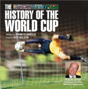 The History of the World Cup [Audio]