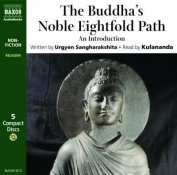 The Buddha's Noble Eightfold Path [Audio]
