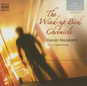 The Wind-up Bird Chronicle [Audio]