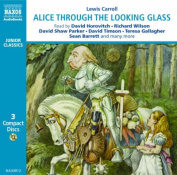 Through the Looking Glass and What Alice Found There  [Audio]