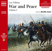 War and Peace [Audio]