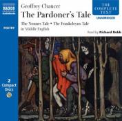The Pardoner's Tale [Audio]