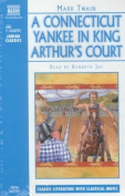 A Connecticut Yankee in King Arthur's Court [Audio]