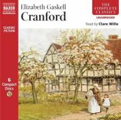Cranford [Audio]