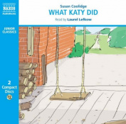 What Katy Did [Audio]