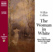 The Woman in White [Audio]