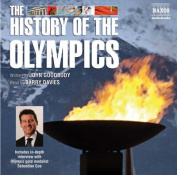The History of the Olympics [Audio]