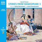 Stories from Shakespeare [Audio]