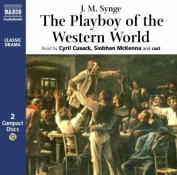 The Playboy of the Western World [Audio]