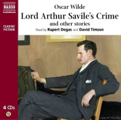 Lord Arthur Savile's Crime and Other Stories  [Audio]