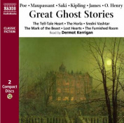 Great Ghost Stories [Audio]
